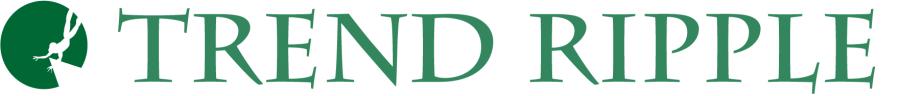 TRENDRIPPLE(とれんどりっぷる) logo