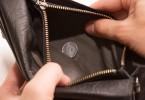 財布を開けたら1円