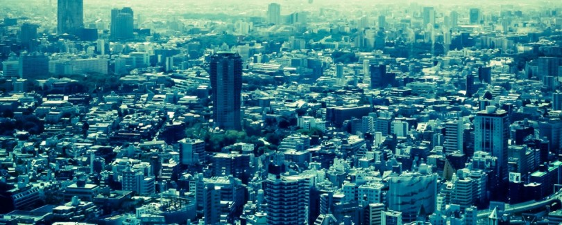 未来の都市