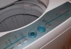 洗濯機のカビ取り
