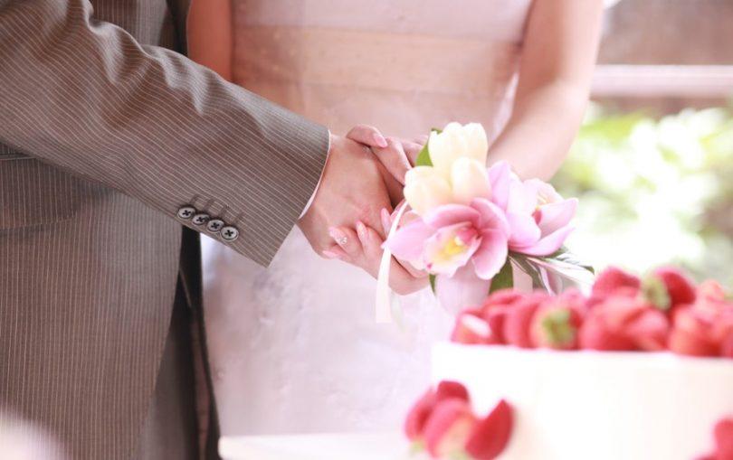 結婚すれば姓は変わるもの