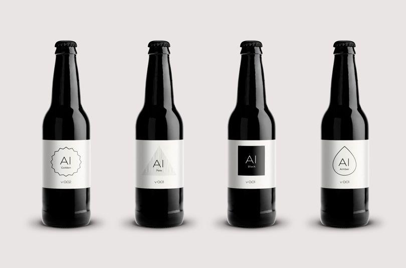 AIビール