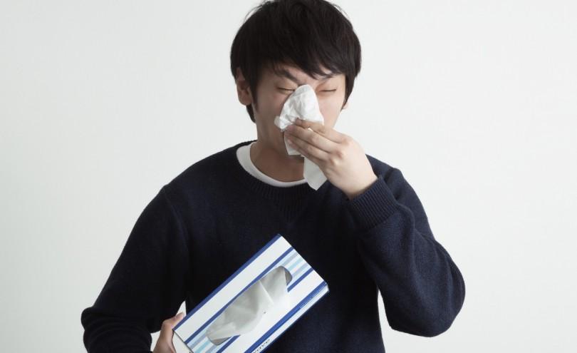 寒暖差アレルギーの症状と対処法...