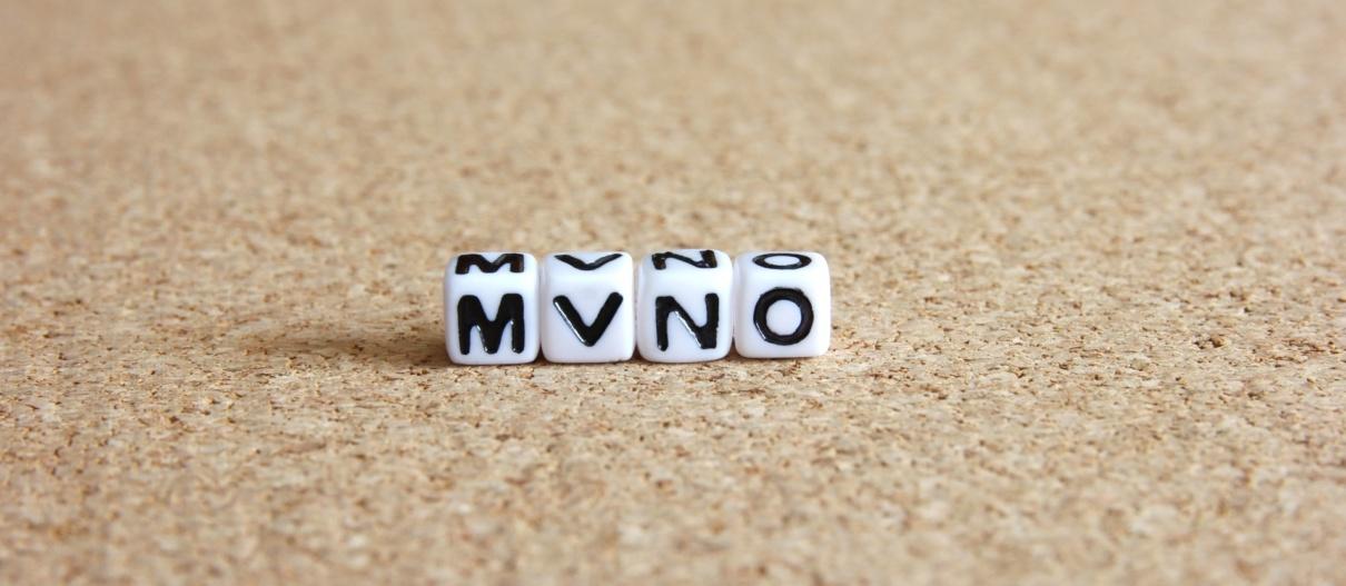 """""""MVNO"""""""