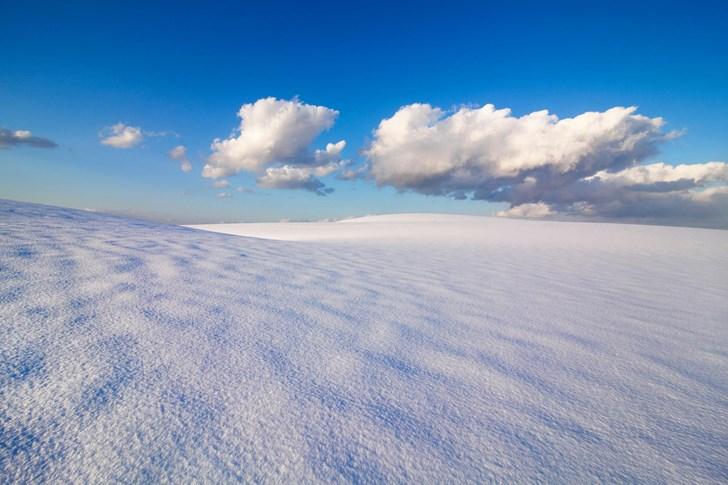ナショナルジオグラフィック-鳥取砂丘