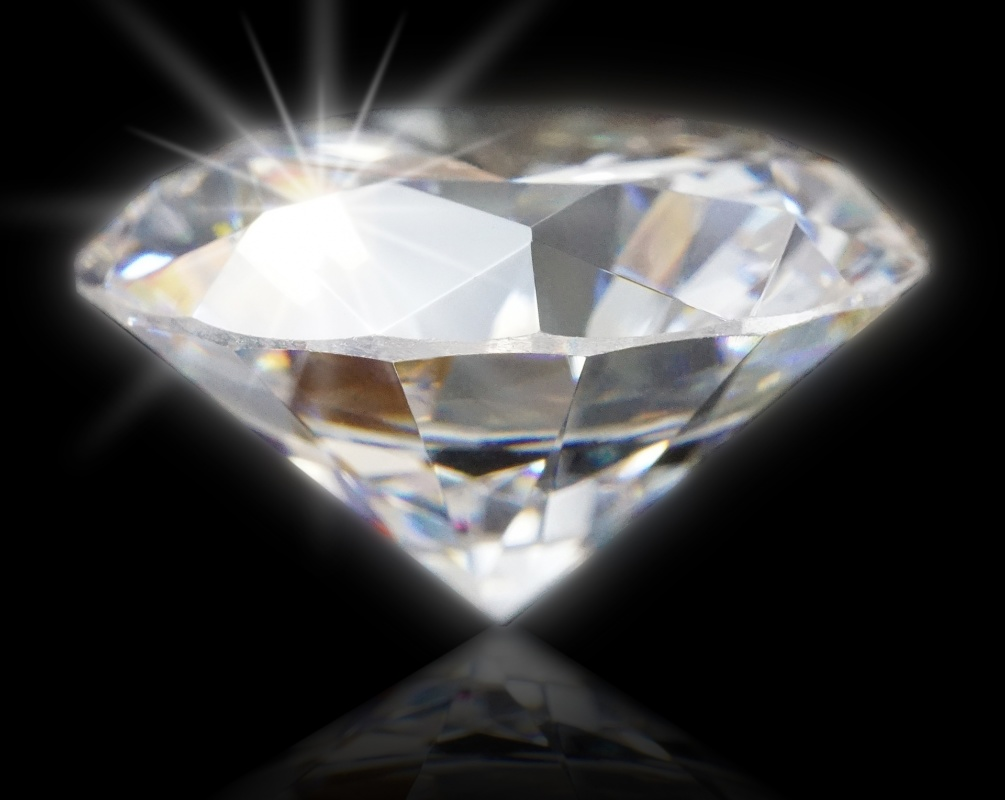 ダイヤ裸石